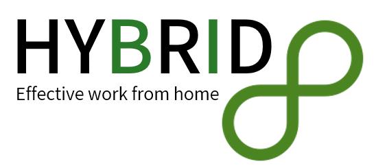 Hybrid8 Logo